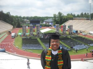 Real Life Experiences Await Recent Grads