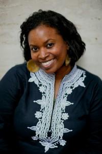 Meet Jazz Vocalist - Adia Ledbetter