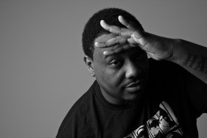 PHONTE: The Man