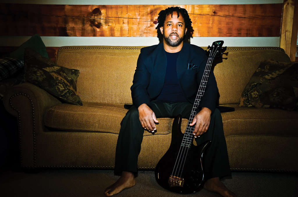 Victor Wooten: The Man Behind the Music