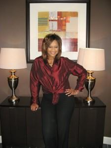 Antoinette Sykes, Success coach