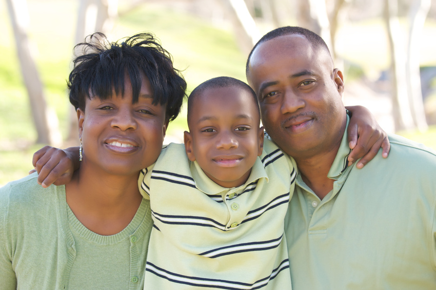 Challenges Faced by Black Families