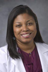 Dr. Soenda Padmore-Norman